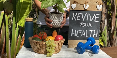 REVIVE YOUR HEALTH ! tickets