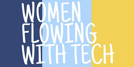 WOMEN FLOWING WITH TECH IRUN billets