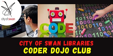 Coder Dojo Club (Midland) tickets