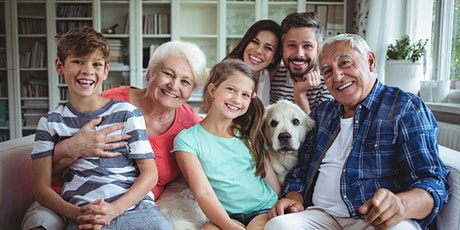 Navigating the Delicate Relationship between Grandparents and Parents tickets