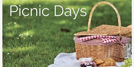 Picnic at The Viewpark Gardens tickets