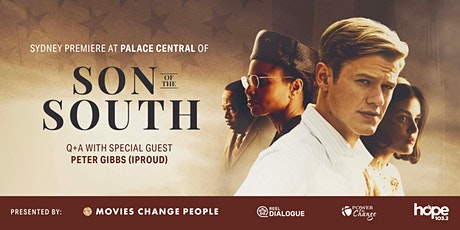 SON OF THE SOUTH: Sydney Premiere + Q&A with Special Guests tickets