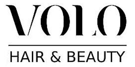 Frisør Oslo - VOLO Hair & Beauty tickets