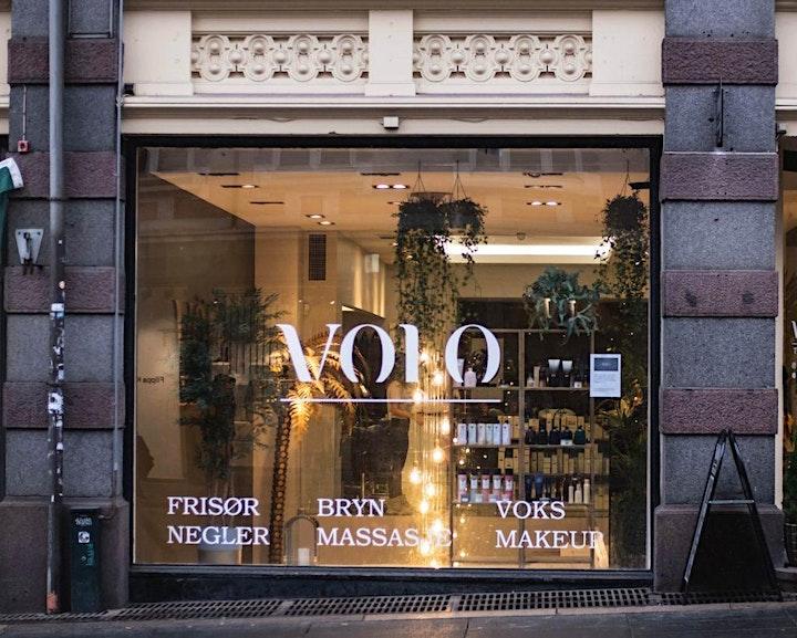 Frisør Oslo - VOLO Hair & Beauty image