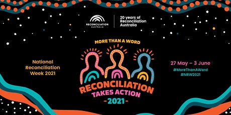 Reconciliation Week - Curator-led tour of Land Life Culture Exhibition tickets