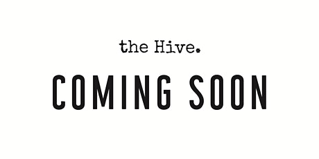 The Hive x 2 Towns Ciderhouse Pop Up tickets
