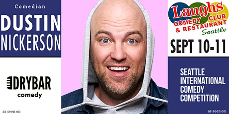 Comedian Cory Michaelis tickets
