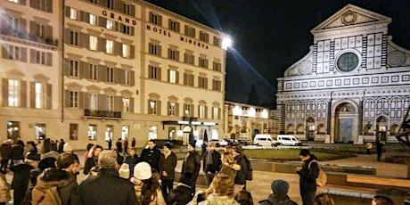 Free Tour de Florencia al Atardecer tickets