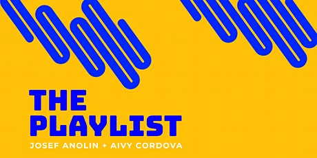 The Playlist 5.24 tickets
