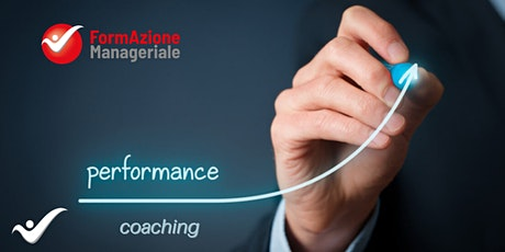 Performance Coaching biglietti