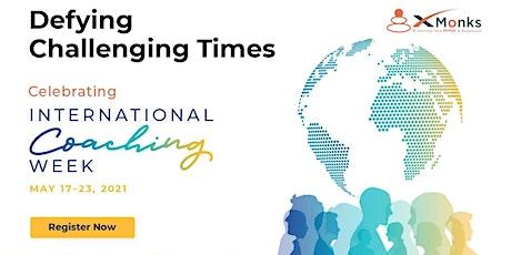 International Coaching Week tickets
