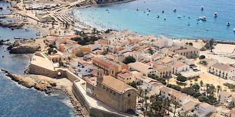 Boat trip to Tabarca Island (from Alicante) entradas