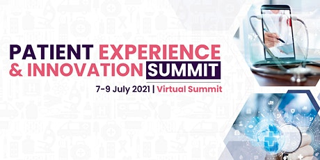 APAC PATIENCE EXPERIENCE & INNOVATION SUMMIT tickets