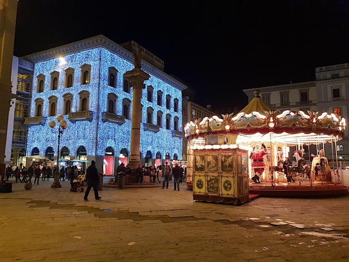 Imagen de Free Tour de Florencia al Atardecer