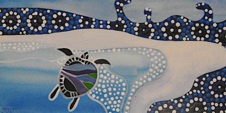 Gallery 1855 National Reconciliation Week & NAIDOC Week Workshop tickets