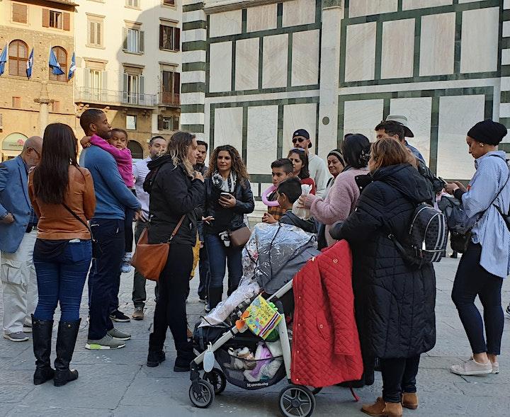 Immagine Free Tour di Firenze con guide locali autorizzate