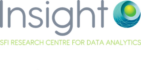 Aspects of Research at the Insight SFI Research Centre for Data Analytics tickets
