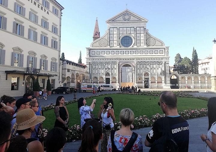 Immagine Le Bellezze di Firenze – Free Walking Tour
