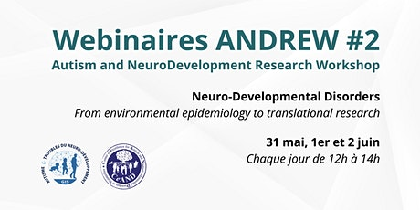 ANDREW #2 / Autism and NeuroDevelopment Research Workshop entradas