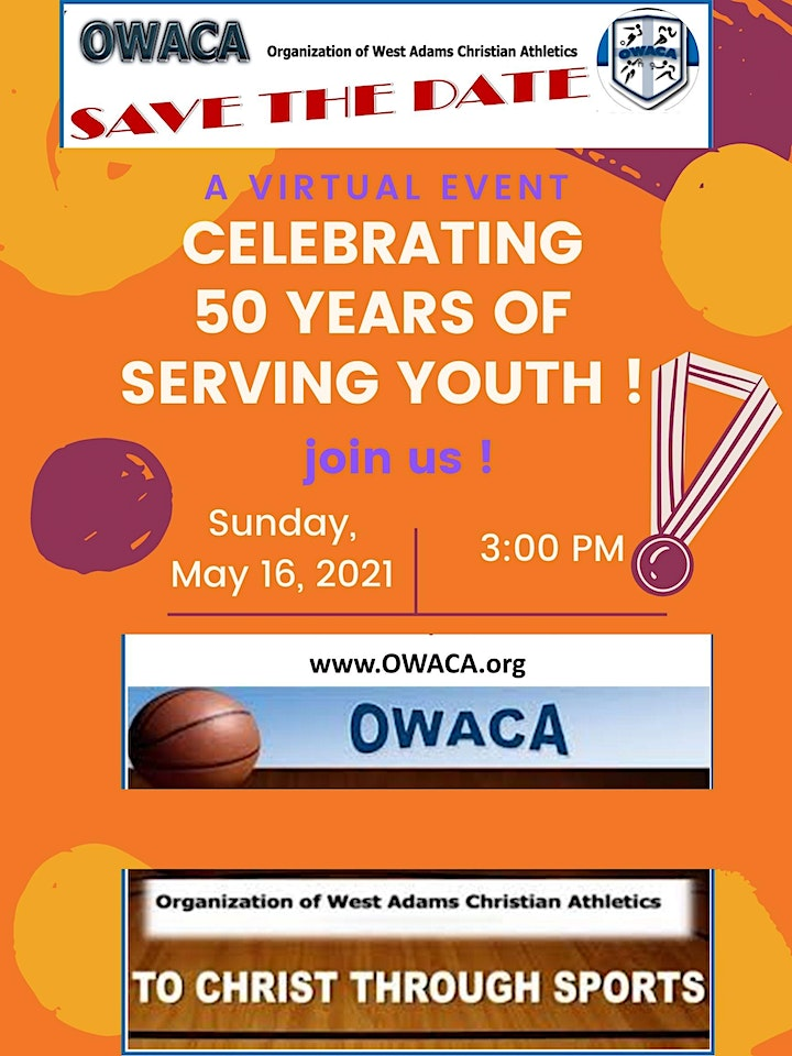 OWACA 50 Years of serving Youth in Los Angeles image