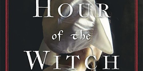 Virtual History Book Club: The Hour of the Witch by Chris Bohjalian tickets