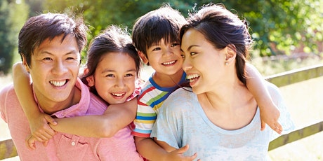 Raising Resilient Preschoolers Webinar | Triple P L2 tickets