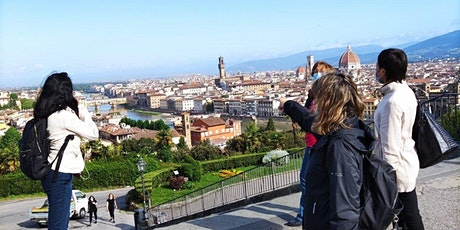 Early Morning Free Walking Tour of Florence tickets