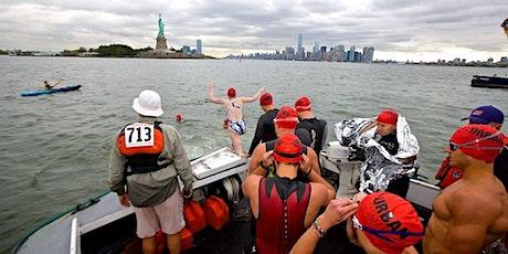 Liberty to Freedom Swim Volunteers 2021 tickets