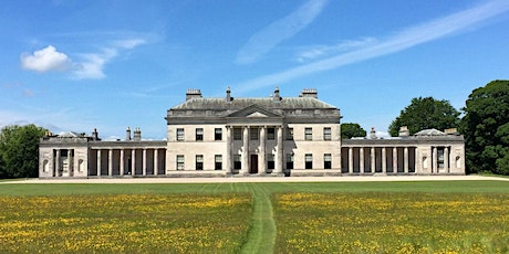 Timed entry to Castle Coole (15 May - 16 May) tickets