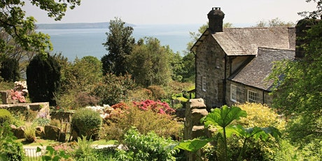 Timed entry to Plas yn Rhiw (12 May - 16 May) tickets