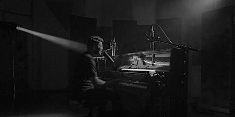 Ben Wylen - Songwriter Sensation aus Kalifornien Tickets