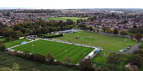 Cleethorpes Town v Irlam 3/7/21 - First game of 2021! tickets