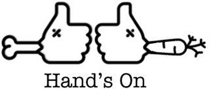 Hand's On Supper Club @ SLK image