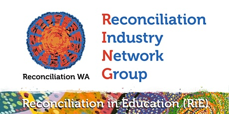Reconciliation WA | RING Meeting | Djeran 2021 tickets