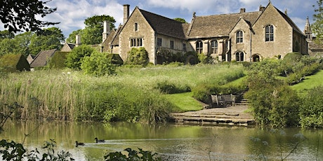 Timed entry to Great Chalfield Manor and Garden (11 May - 16 May) tickets