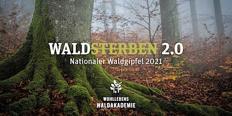 Waldgipfel 2021 Tickets
