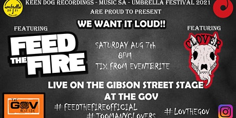 WE WANT IT LOUD!! tickets