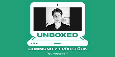 Unboxed feat. Prototyping Kit Tickets