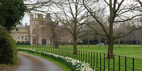 Timed entry to Coughton Court (12 May - 16 May) tickets