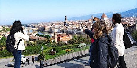 Free Tour di Firenze al Mattino Presto biglietti