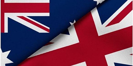 Britain and Australia - Partners in the Indo-Pacific Century tickets