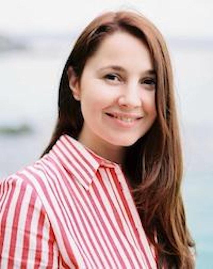 Friday Seminar Series - Dr Cassandra Sampaio Baptista image