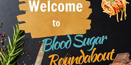 Blood Sugar Roundabout tickets
