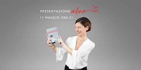 CHIAREZZA: la presentazione on-line biglietti