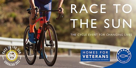 Race to the Sun for Alabaré's Homes for Veterans 2022 entradas