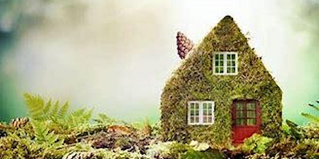[Climate] Change starts at home: Reducing your property's carbon footprint tickets