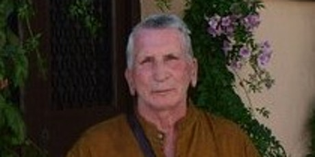Basic Meditation Class with Guest teacher Ajahn Barry Subhaddo tickets