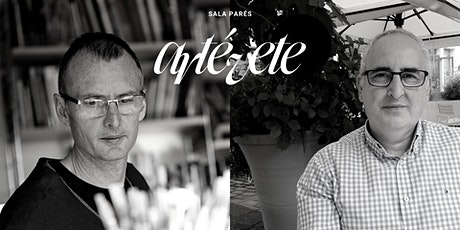 Conversa entre Magí Puig i Jordi Guallar entradas