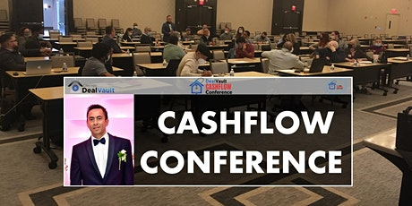 CASHFLOW CONFERENCE tickets
