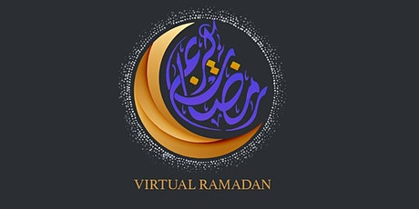 Virtual Ramadan - Mississauga tickets